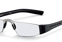 PORSCHE DESIGN 8801 Reading Eyeglasses / by Vision Specialists Corp
