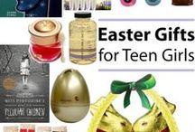 Easter Ideas / Easter ideas!
