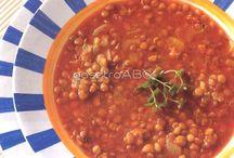 Olcsó levesek