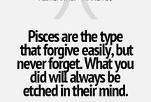 Pisces♓️ / We all know a Pisces when we see one♓️ I just s happen to be one so, DONT MESS WITH ME!!!! Jk