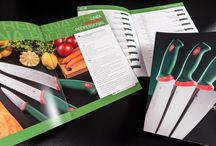 Depliant, brochure, catalogue