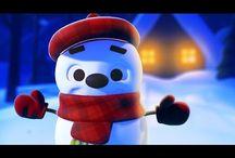 hóember film