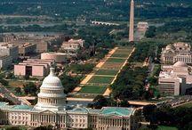 States I Visited - Washington D.C.