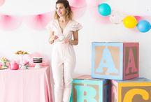 DIY & Crafts - Party decor etc.