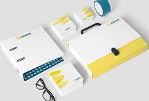 Branding || Eskor || Media Kommunikation / ESKOR is the full-service advertising agency