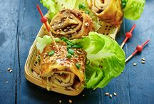 recettes Nathlaie Nguyen