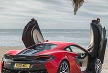 McLaren - Gazoline