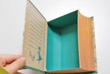 wrapping【ブック型ボックス】