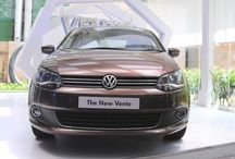 Volkswagen New Vento 2015 / Get more pics and information about New Vento
