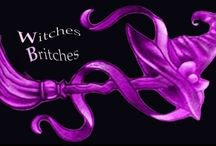 Witches Britches / Our show is all about empowerment, support and divining for self. Creating a grimoire offers a space for sources of inspiration, spells and positivity, create your own oracle deck, learn rune casting and rune meanings every month.