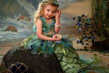 Mermaids / Pretty  / by Tonya Loveday Huffaker
