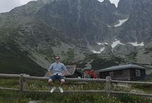 High Tatras / I was there over my holiday. There is a Beautiful nature. I love nature, stone, tree and everything what involves.