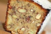 gâteaux d automne
