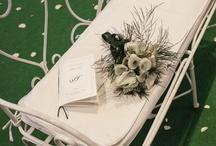Bridal Bouquet / Browse White Emotion bridal bouquet collection and choose your favorite!