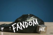 Fangirl Things