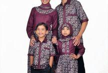 baju keluarga