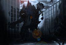 Pandora's Giant