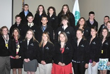 Youth in Agriculture / 4H, FFA, Farm Credit Scholars and more.