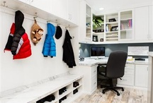 Home Office / Optimize your home work space for for maximum efficiency.