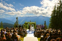 "Aspen Weddings / Say ""I do"" in Aspen and fall in love all over again. 