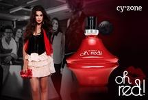 Oh Red! / El rojo es tu aliado incondicional a la hora de conquistar. / by Cyzone