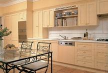 Timber Kitchens