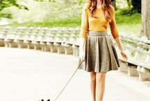 Street Chic / Finding inspiration on every avenue... / by Eloquent Woman Magazine