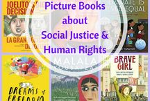 Social Justice Books/Ideas for Kids