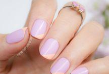 <3 Manicure