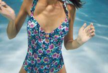 Selú Swimwear 2018 - #UNDERWATER