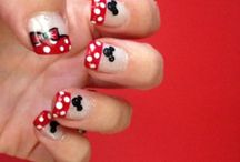 Nails / by Amy Hugie