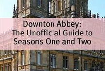 Downton Abbey / by Becky Tolbert