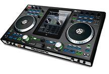 DJ Toys / Fun toys for pro or newb DJs