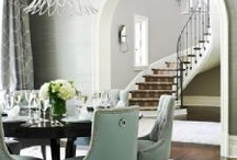 Breakfast and Dining Rooms