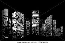 graphics - urban