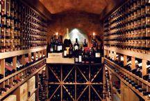 Wine cellars ❤️