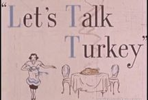 Vintage Thanksgiving / Weirdo Video's Vintage Thanksgiving