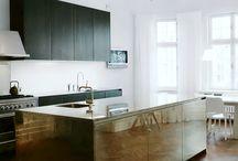 Küchen / Moderne küchen Appartement