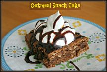 Allergy Friendly / Egg Free &/or Nut Free, some gluten free recipes too!