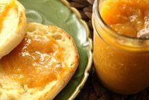 LEAP Peach Recipes