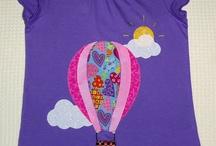 Camisetas que me gustan