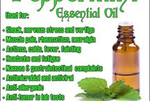 basic and essential oils