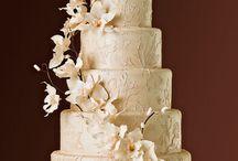 Ideas for Wedding Cakes
