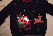 Wolves Ugly Sweater Contest! / The best ugly sweater submissions!