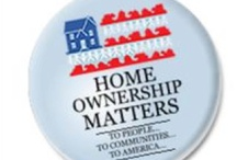Home Ownership / by MaryAnn Mills