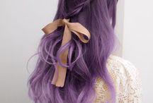 Pastel hair ✂️