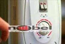Instalacion de Calefaccion | Instalaciones-Nobel.com /  http://www.instalaciones-nobel.com/ Instalación de Calefacción| Solicítenos información para la instalación de Calefacción