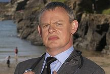 all things Doc Martin / by Marianne Edwards