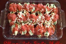 Food Allergy Love Fest  / These recipes are 100% Nut Free but are free of many other top 8 allergens, too.  These are recipes that have linked-up on my food allergy website: www.epifamily.com