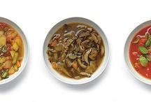 Soup Soup Soup / by CassieM